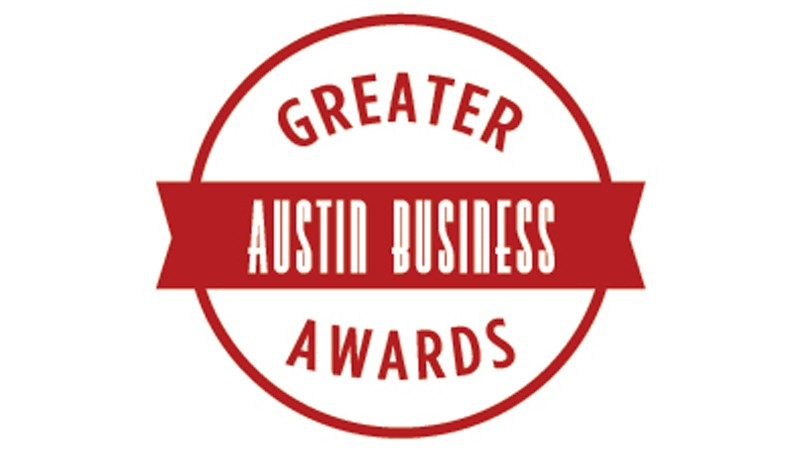 Transfinder Awarded the Austin Chamber's Time Warner Cable Business