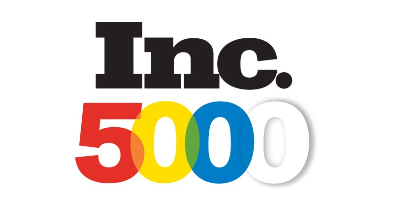 Transfinder Makes Inc. Magazine's Fastest-Growing Companies List - 10 Years in a Row!