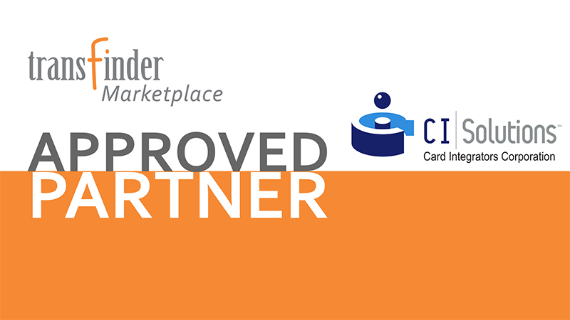 CI Solutions joins Transfinder's Marketplace Partners