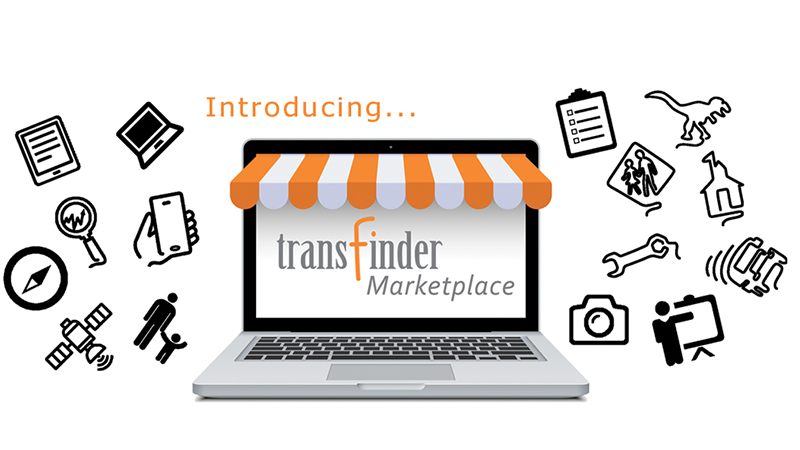 Transfinder Launches Marketplace of 'Best in Class' Vendors