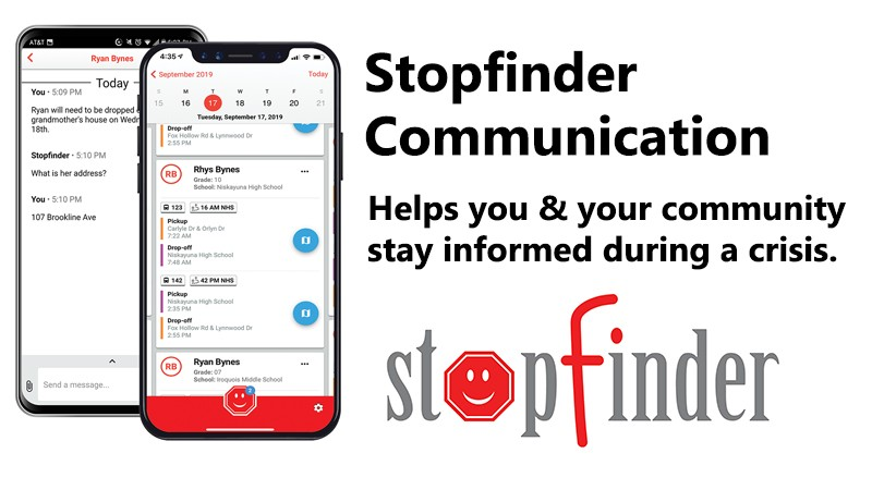 Transfinder Offers Free Communication App to School Districts During COVID-19 Shutdown