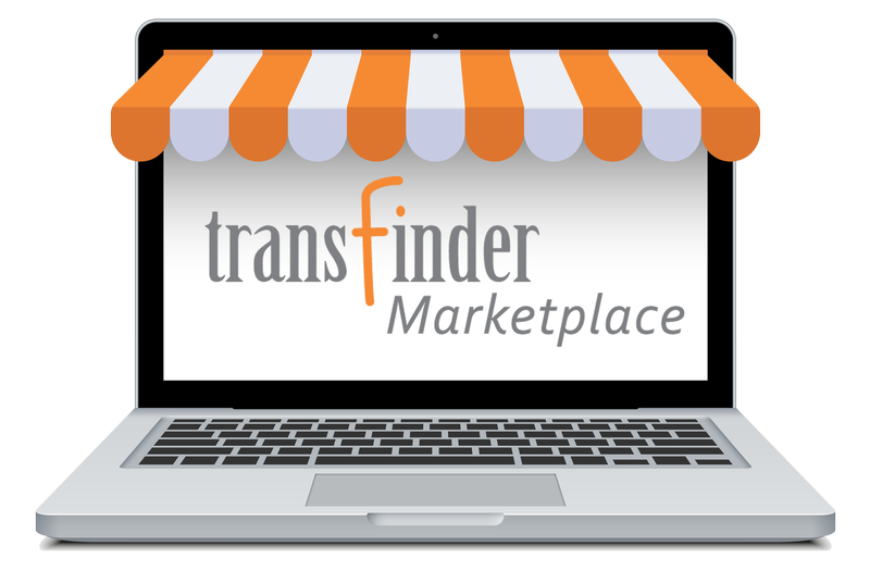 Marketplace from Transfinder